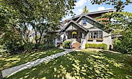 2081 Napier Street, Vancouver, BC, V5L 2N8