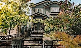 5187 Sherbrooke Street, Vancouver, BC, V5W 3M3