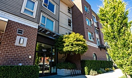 308-1689 E 13th Avenue, Vancouver, BC, V5N 0A5