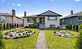 8398 11th Avenue, Burnaby, BC, V3N 2P4