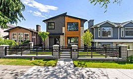 66 E 62nd Avenue, Vancouver, BC, V5X 2E6