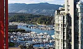 2601-1189 Melville Street, Vancouver, BC, V6E 4T8