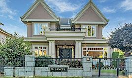 7011 Angus Drive, Vancouver, BC, V6P 5J6