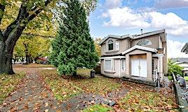 3596 Turner Street, Vancouver, BC, V5K 2H9