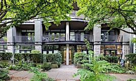 9-2156 W 12th Avenue, Vancouver, BC, V6K 2N2