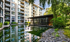 113-4685 Valley Drive, Vancouver, BC, V6J 5M2