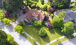 2296 Chantrell Park Drive, Surrey, BC, V4A 9W8