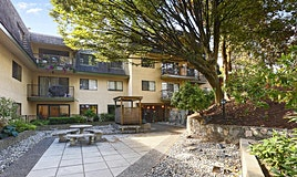 208-466 E Eighth Avenue, New Westminster, BC, V3L 4L2