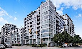 906-1887 Crowe Street, Vancouver, BC, V5Y 0B4