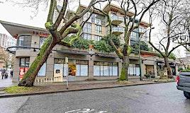 503-828 Cardero Street, Vancouver, BC, V6G 2G5