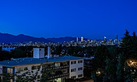 401-2298 W 1st Avenue, Vancouver, BC, V6K 1G1