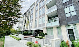 604-6733 Cambie Street, Vancouver, BC, V6P 3H1