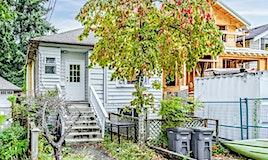 3015 W 7th Avenue, Vancouver, BC, V6K 1Z7