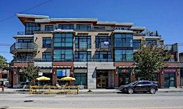 204-2020 Alma Street, Vancouver, BC, V6R 3P9