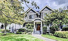 4063 W 39th Avenue, Vancouver, BC, V6N 3B1