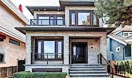 3718 W 24th Avenue, Vancouver, BC, V6S 1L6