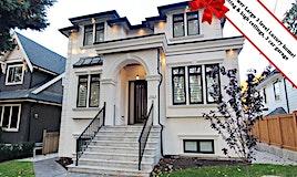 2545 W 15th Avenue, Vancouver, BC, V6K 2Z3