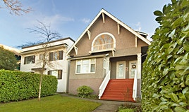 3652 Point Grey Road, Vancouver, BC, V6R 1A9