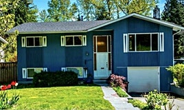 1230 Glenayre Drive, Port Moody, BC, V3H 1J9