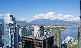2703-1331 Alberni Street, Vancouver, BC, V6E 4S1