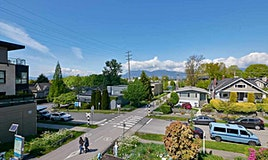 2070 W 14th Avenue, Vancouver, BC, V6J 2K4