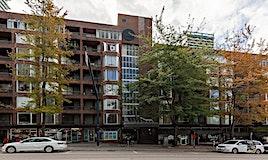 901-1330 Burrard Street, Vancouver, BC, V6Z 2B8