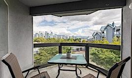 308-1355 W 4th Avenue, Vancouver, BC, V6H 3Y8