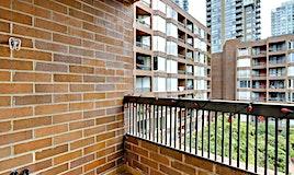 622-1330 Burrard Street, Vancouver, BC, V6Z 2B8