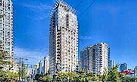 1606-989 Beatty Street, Vancouver, BC, V6Z 3C2