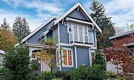 2029 Esquimalt Avenue, West Vancouver, BC, V7V 1S3