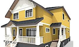 129 W 11th Avenue, Vancouver, BC, V5Y 1S8