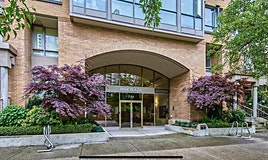 2110-1188 Richards Street, Vancouver, BC, V6B 3E6