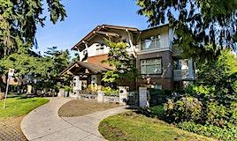 316-2083 W 33 Avenue, Vancouver, BC, V6M 4M6