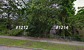 1212 Fifth Avenue, New Westminster, BC, V3M 1Y8