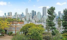 311-1450 Pennyfarthing Drive, Vancouver, BC, V6J 4X8