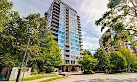 908-5639 Hampton Place, Vancouver, BC, V6T 2H6