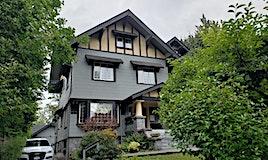 3350 Cypress Street, Vancouver, BC, V6J 3N8