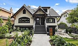 3255 W King Edward Avenue, Vancouver, BC, V6L 1V6