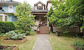 5 W 11th Avenue, Vancouver, BC, V5Y 1S6