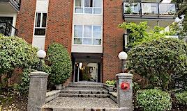 106-1640 W 11th Avenue, Vancouver, BC, V6J 2B9