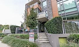 101-680 Seylynn Crescent, North Vancouver, BC, V7J 0B5