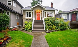 3340 W 15th Avenue, Vancouver, BC, V6R 2Y8