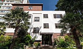 102-1743 Pendrell Street, Vancouver, BC, V6G 1T2
