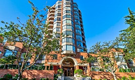 204-1860 Robson Street, Vancouver, BC, V6G 3C1