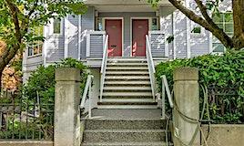 795 W 15th Avenue, Vancouver, BC, V5Z 1R6