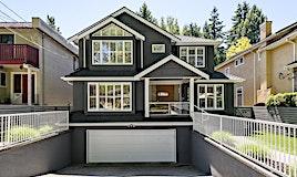 2808 W 39th Avenue, Vancouver, BC, V6N 2Z4