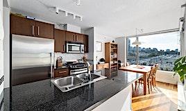 606-587 W 7th Avenue, Vancouver, BC, V5Z 1B4