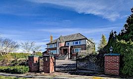 1538 Western Crescent, Vancouver, BC, V6T 1V1