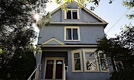 148-152 E 26th Avenue, Vancouver, BC, V5V 2G9