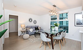 A503-431 Pacific Street, Vancouver, BC, V6Z 2P6